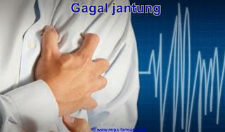 Gagal Jantung - Mengobati Kegagalan Diastolik didiagnosis dengan gagal