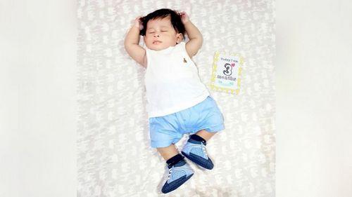 Mencegah Kolik Menangis pada Bayi Anda Dalam hal ini