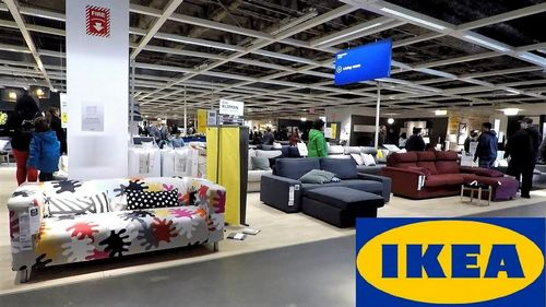 Mengapa Membeli Rumah Mini IKEA? pindah ke rumah di