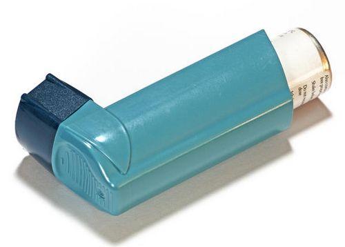 Penggunaan Vicks Inhaler untuk Asma Cobalah untuk menggunakan jumlah