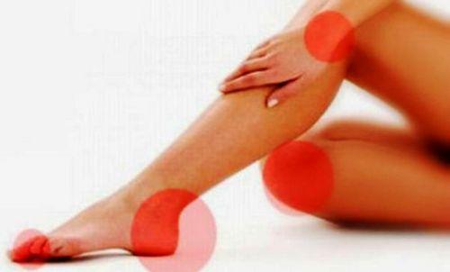 Penyebab Asam Urat di Kaki dan Pergelangan Kaki arthritis tidak dilakukan