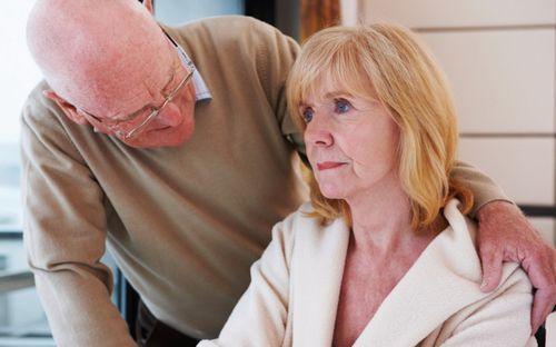 Tanda-tanda Demensia - Memahami Gejala Demensia nama mereka